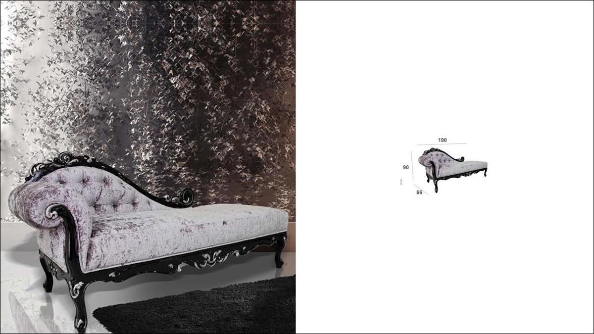Chaise Dona Branca