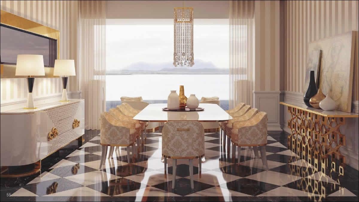Sala de Jantar 007